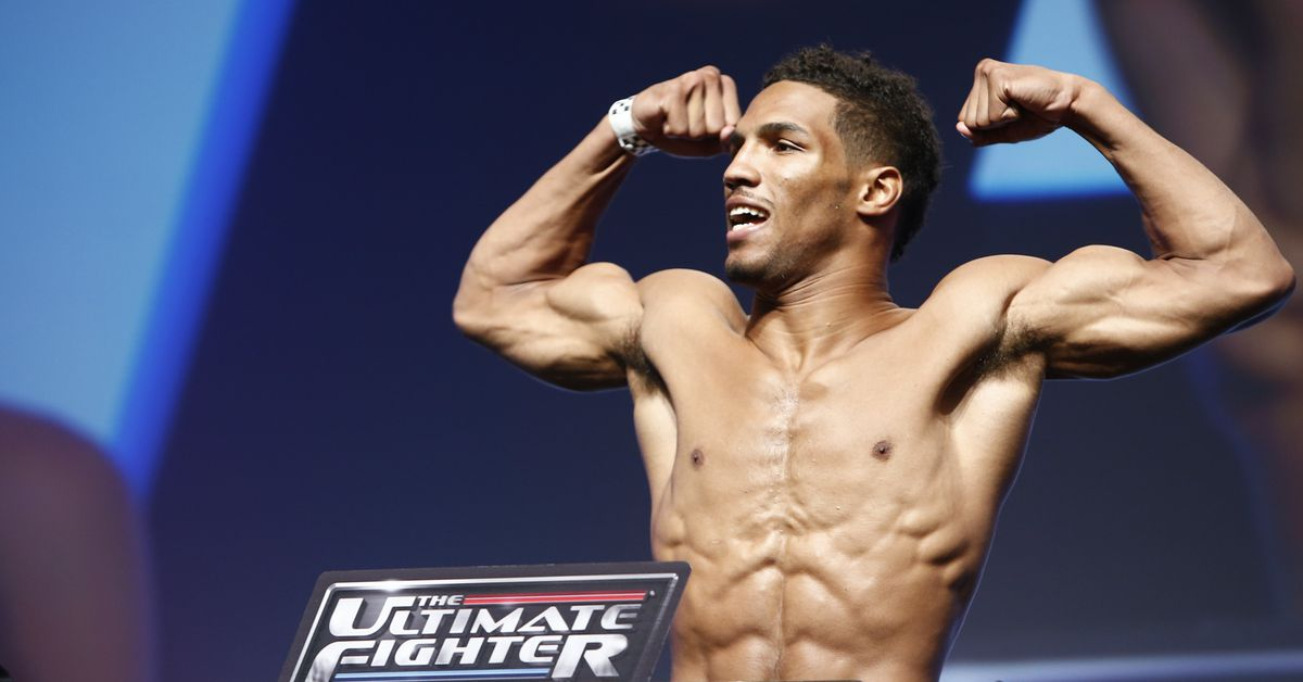 Morning Report: Kevin Lee thinks Michael Chandler may not fare so well in the UFC: 'He's just way too small'