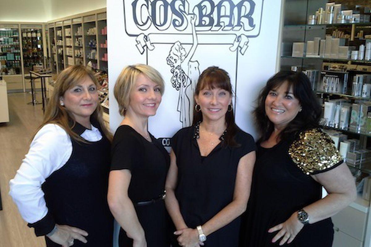 Photo: Courtesy of Cos Bar