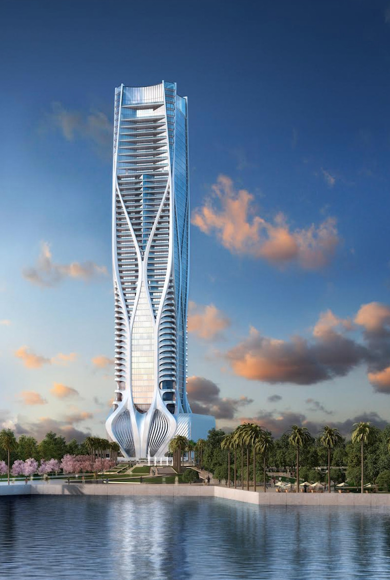Miami S One Thousand Museum By Zaha Hadid To Be Featured