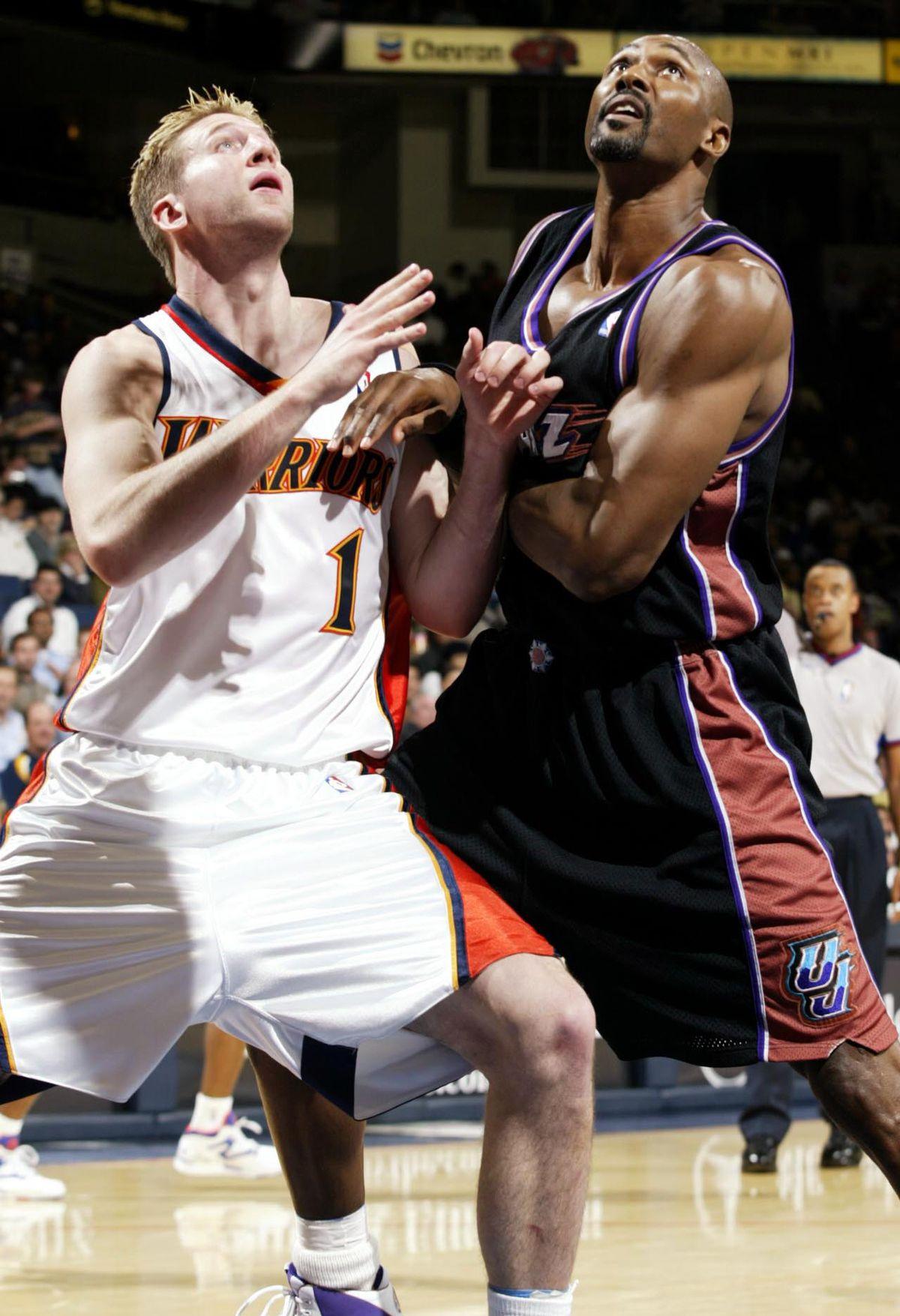 Malone rebounds