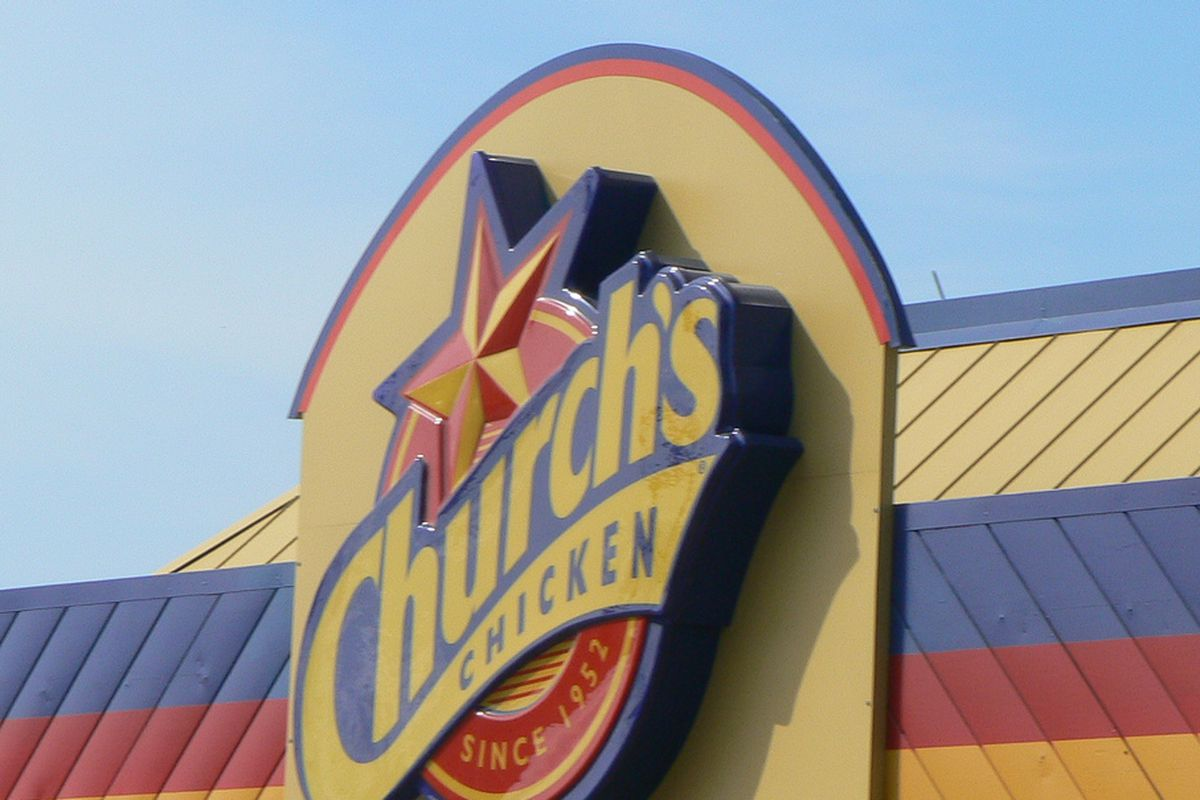 Church S Chicken Forced To Shutter 15 Locations For Failure To Pay