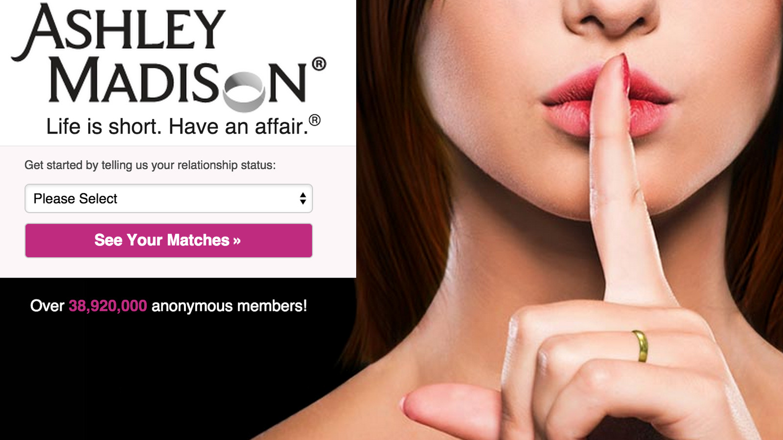Heres Every Type Of Data Exposed In The Ashley Madison Hack The - Que es us zip code