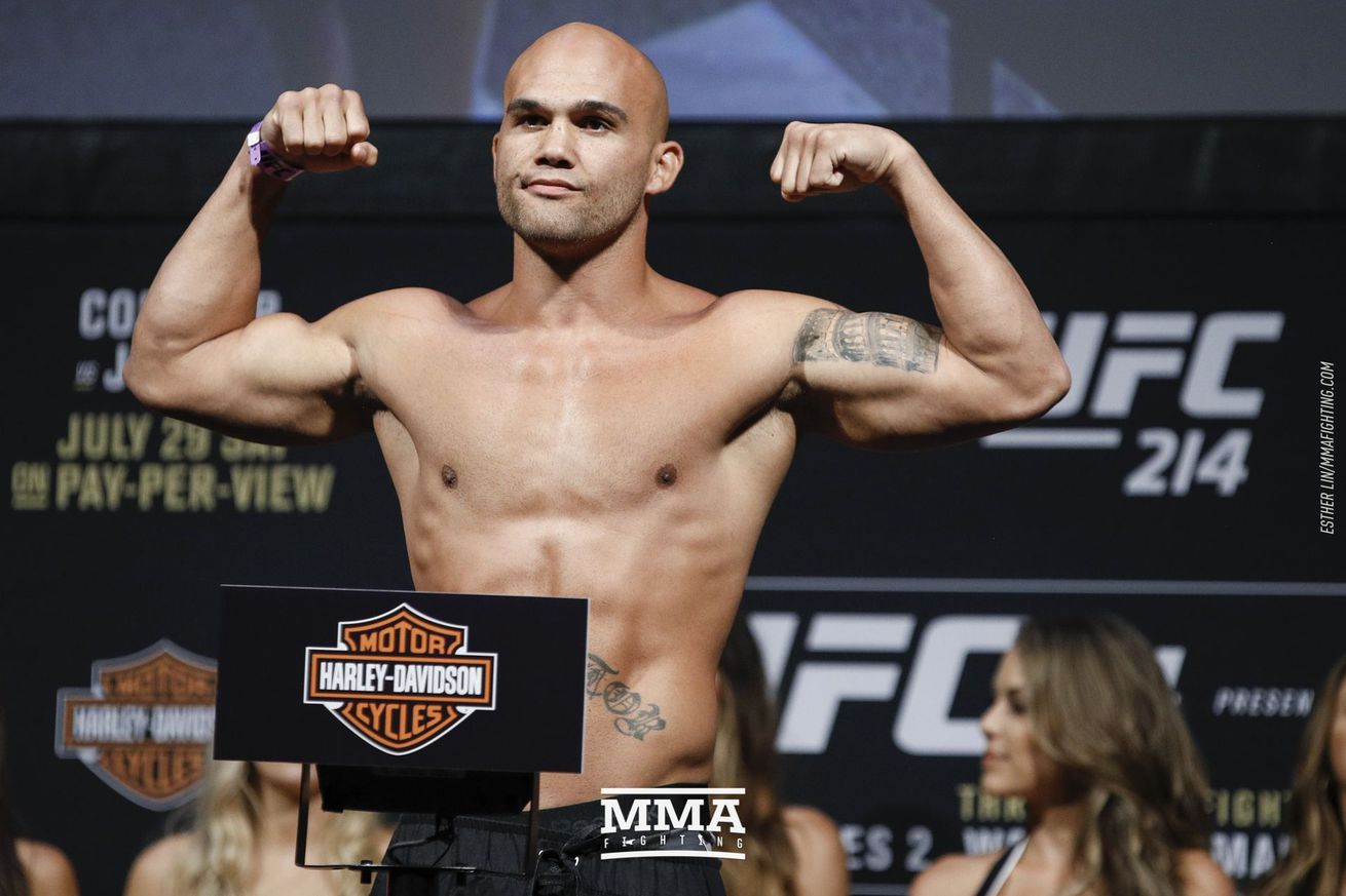 community news, UFC 214 results: Robbie Lawler outlasts Donald Cerrone in slugfest