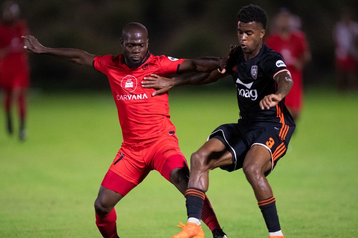 USL Western Conference Finals - Phoenix Rising FC v Orange County SC