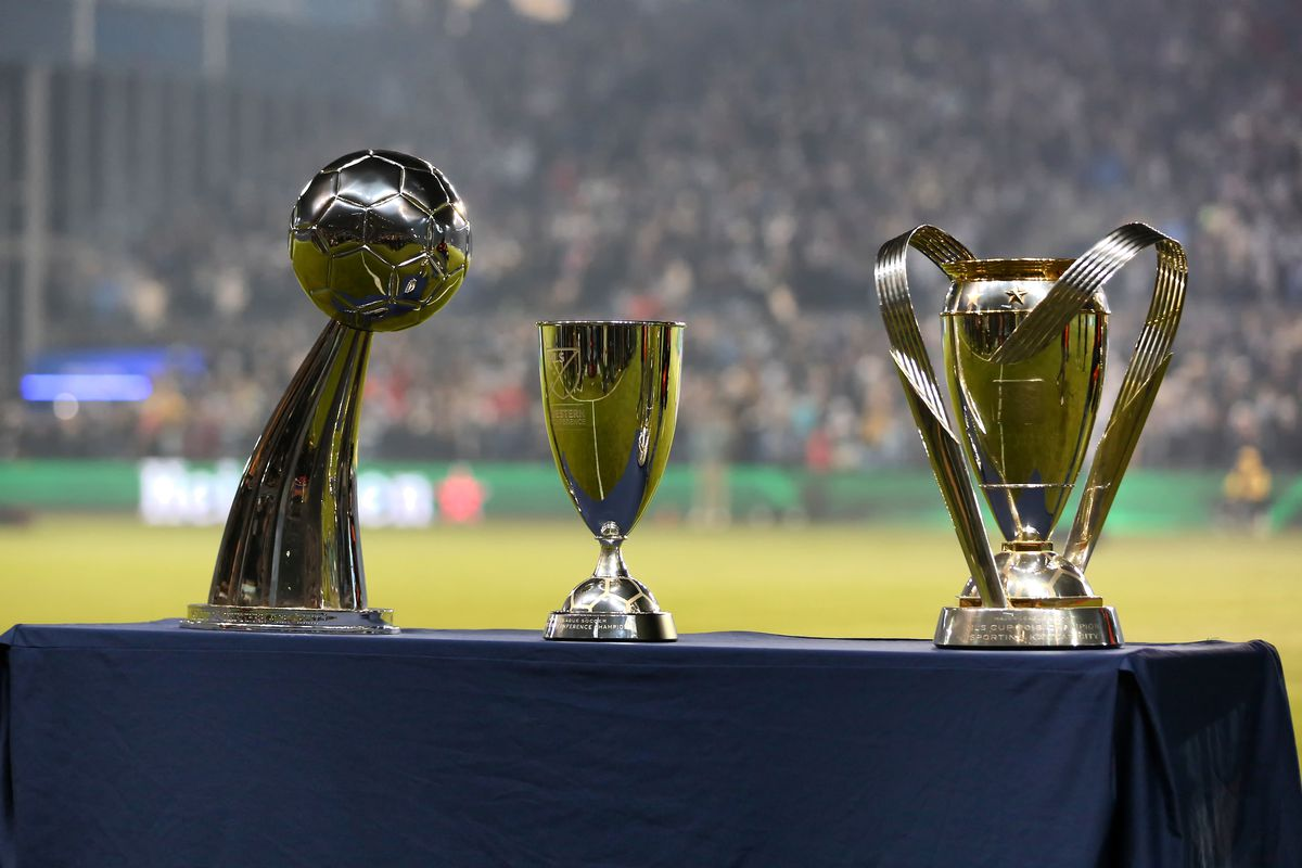 SOCCER: NOV 29 MLS Western Conference Championship - Portland Timbers at Sporting KC