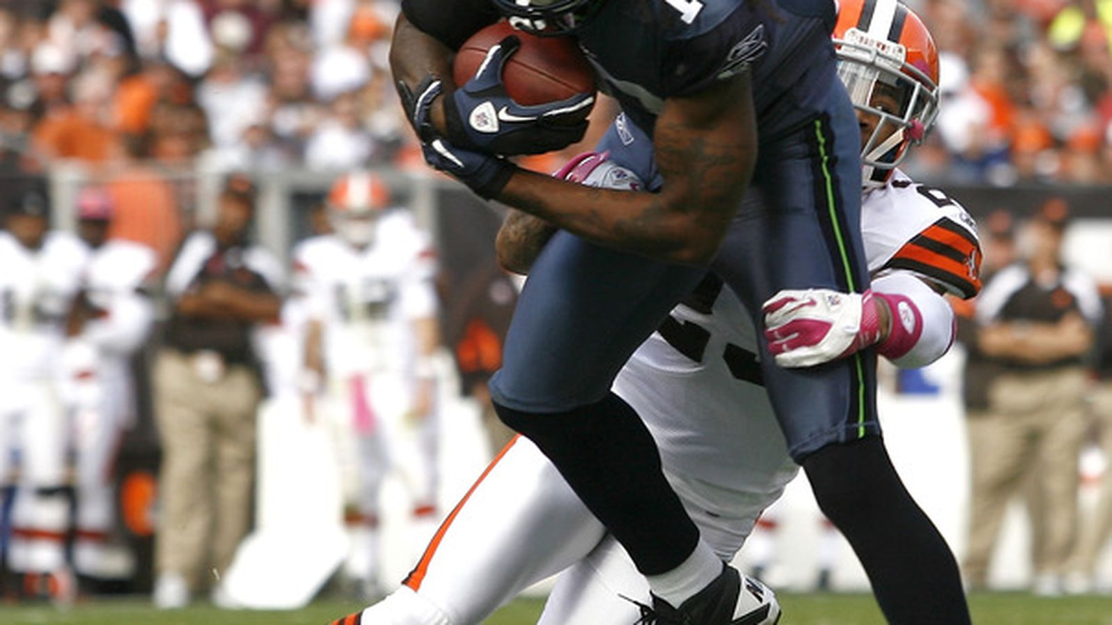 Breaking Down the X, Z, and Slot Receiver - Field Gulls