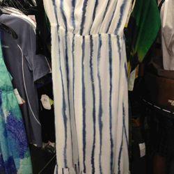 Quicksilver Maxi Dress $36.96