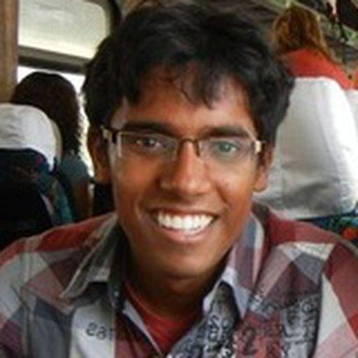 Nikil Selvam