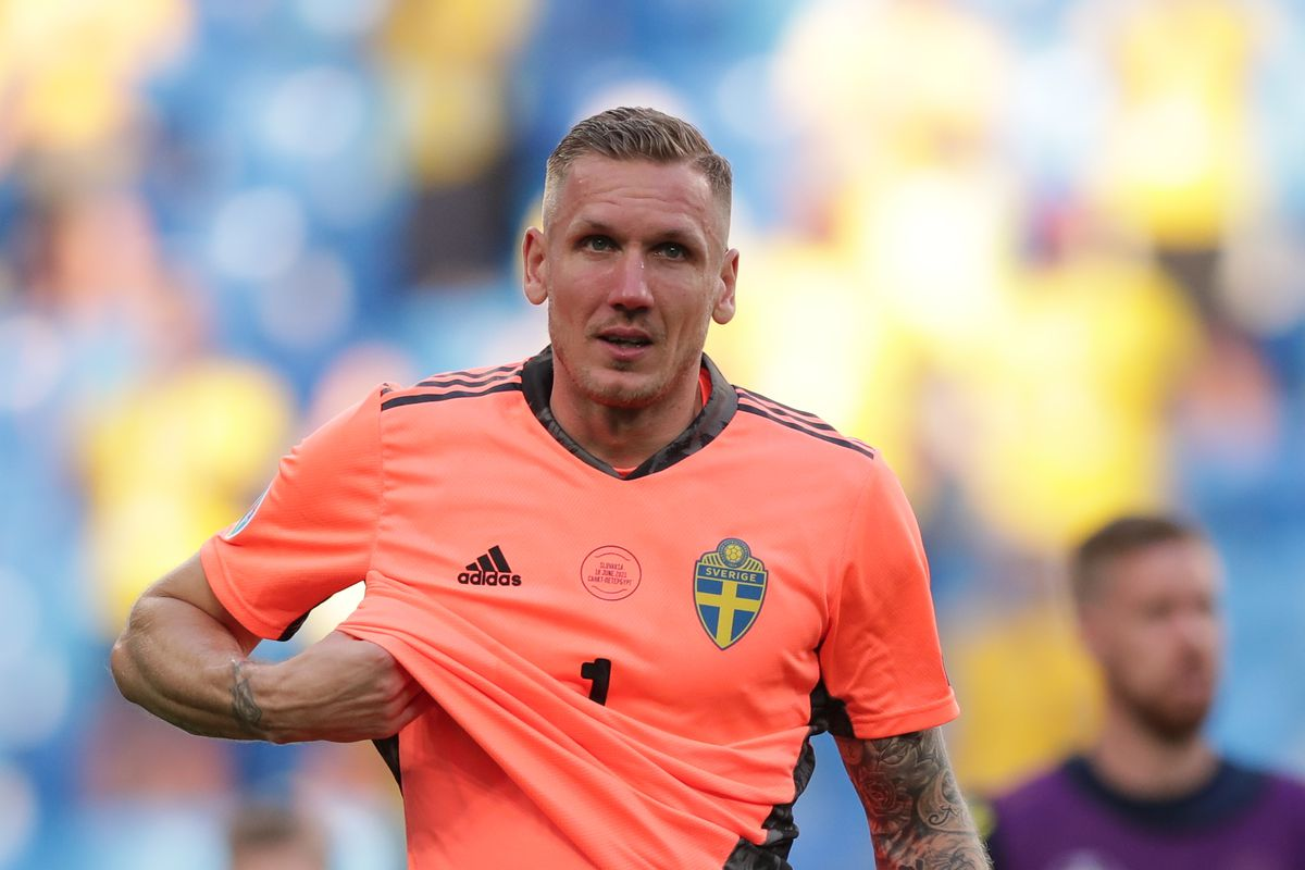 Sweden v Slovakia - UEFA Euro 2020: Group E