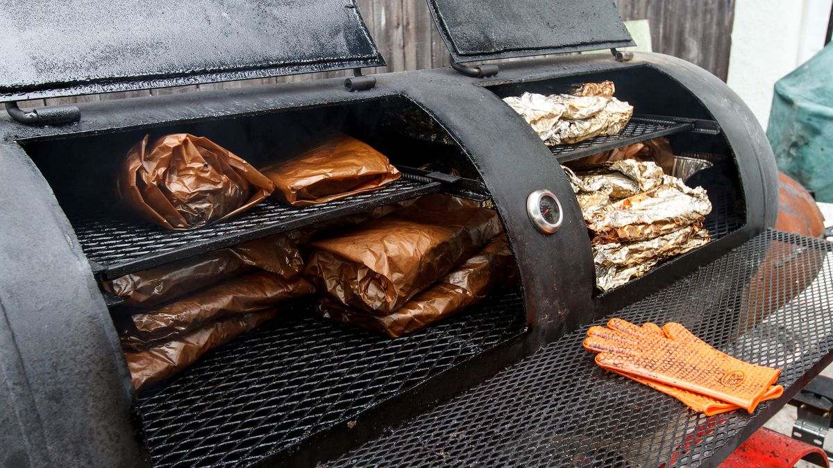 LA's Barbecue Scene Needs Quality Smokers, So They Get Them