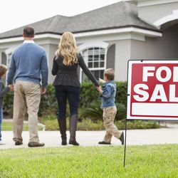 Prospective homebuyers are magnets for all types of advice, particularly when it comes to what kind of house to buy or how to buy it. But whether it comes from old wives tales or an over-eager creditor, following bad advice when preparing for one of life's biggest purchases can have steep consequences.