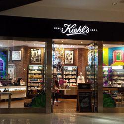 Westfield Fashion Square's new Kiehl's skincare boutique