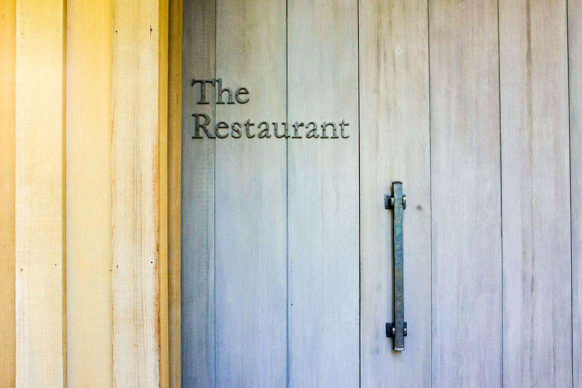 The Restaurant at Meadowood Announces New Chef de Cuisine John Hong ...