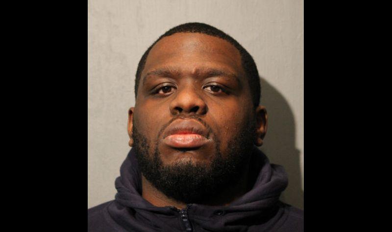 Paris McKinley | Chicago police