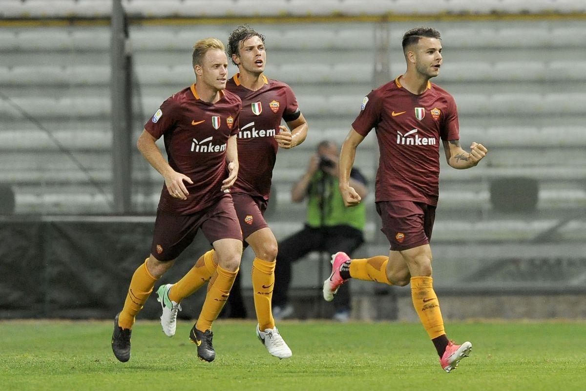 SS Lazio v AS Roma - Primavera TIM Playoffs