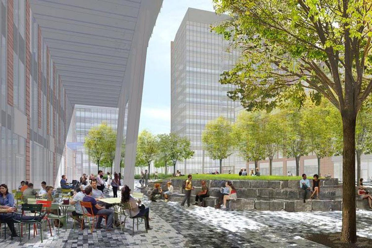 boston flower exchange redevelopment envisions tech campus to