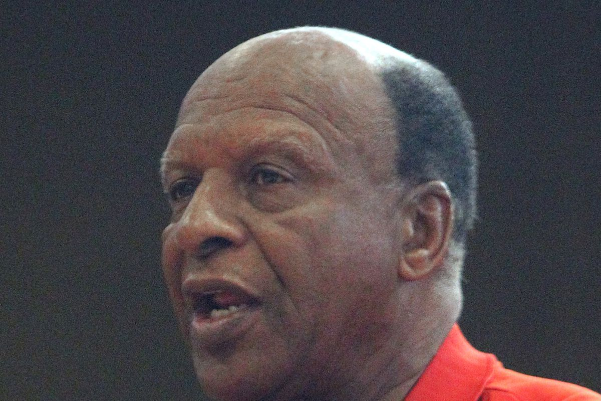 Secretary of State Jesse White won't seek reelection — for real this time
