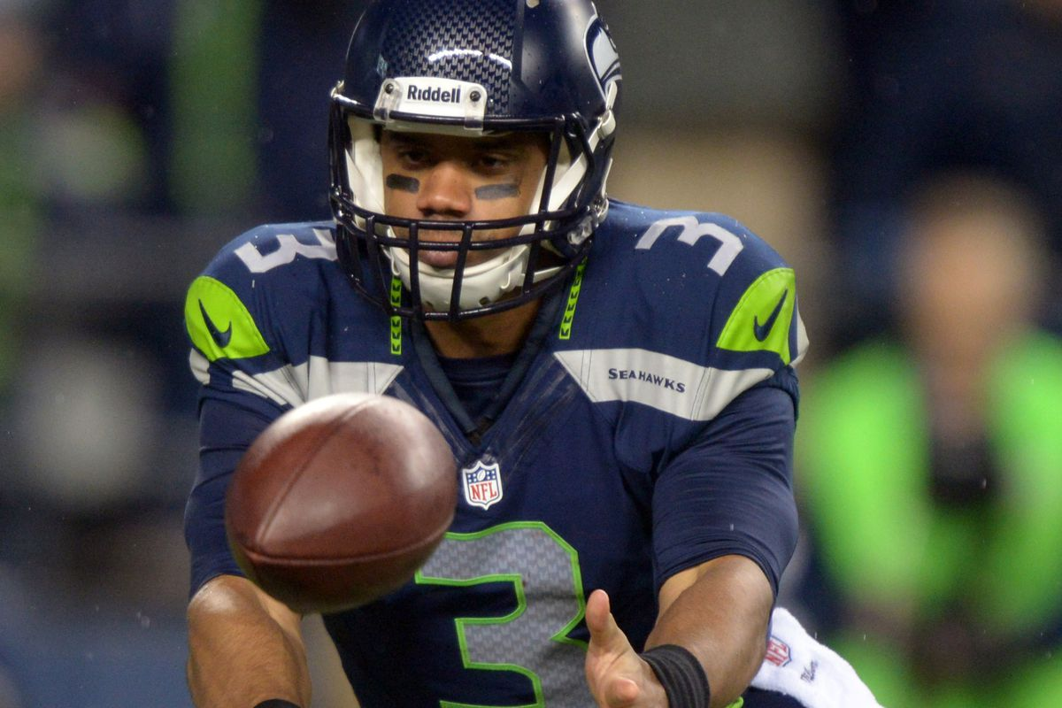 The Giants host Russell Wilson and the Seahawks in two weeks