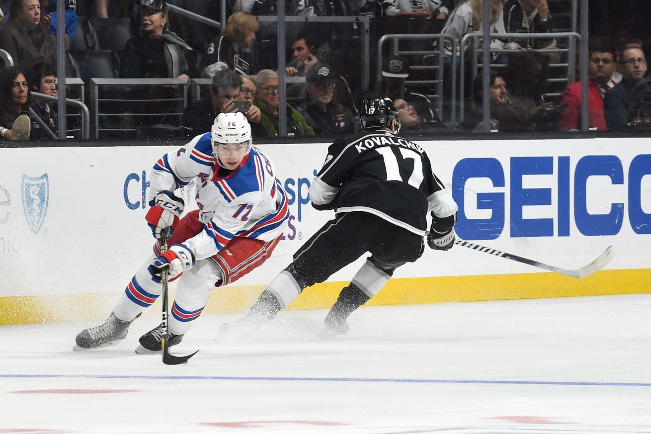 Bantering Points: 12/10/19