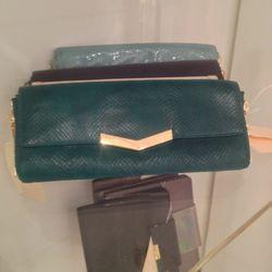 Meridian Clutch, $125