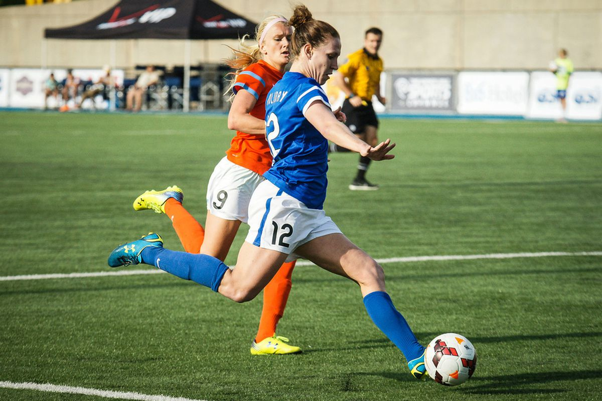 FC Kansas Cit will not be featured in ESPN broadcast unless they make playoffs
