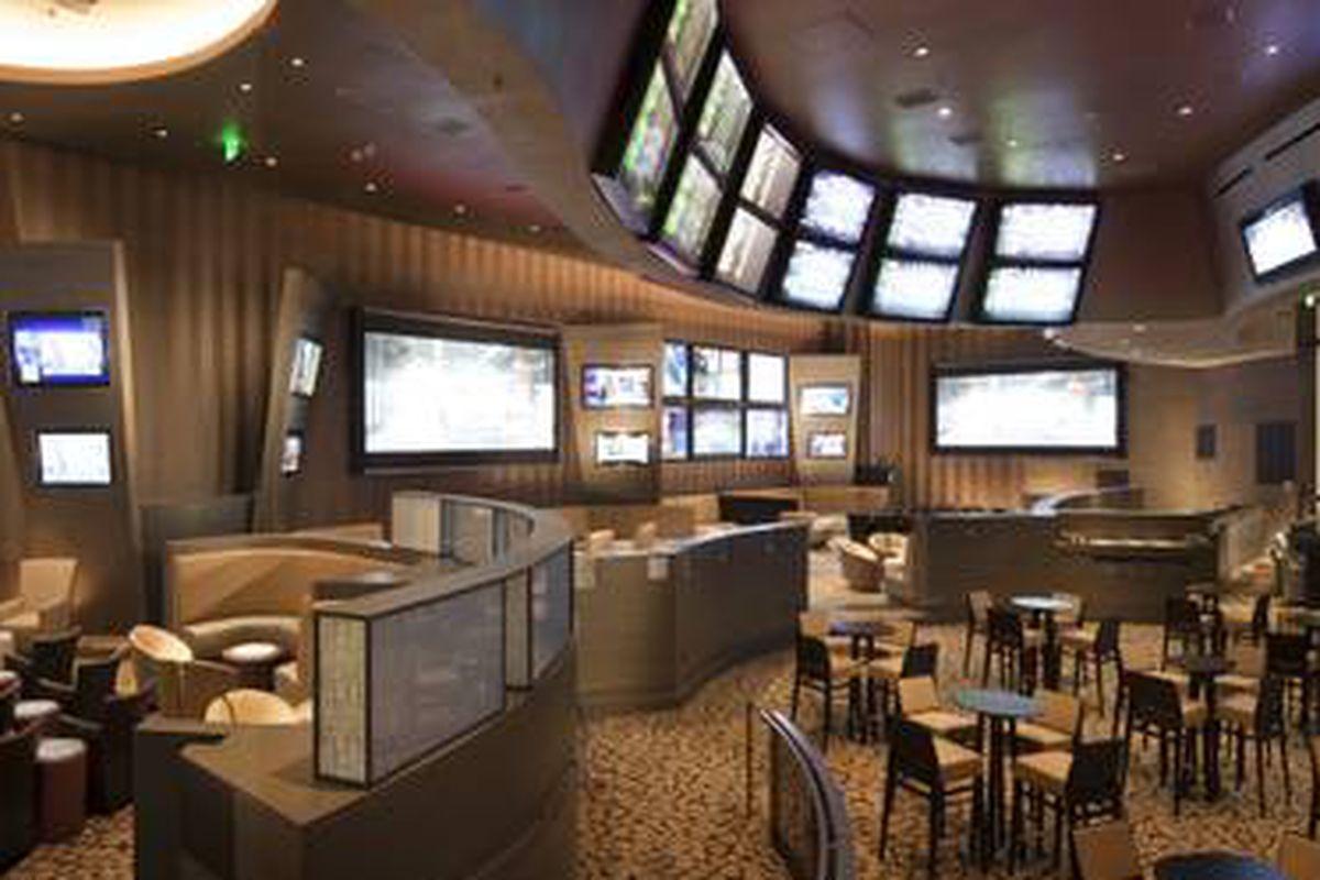 Skybox Sports Bar & Grill