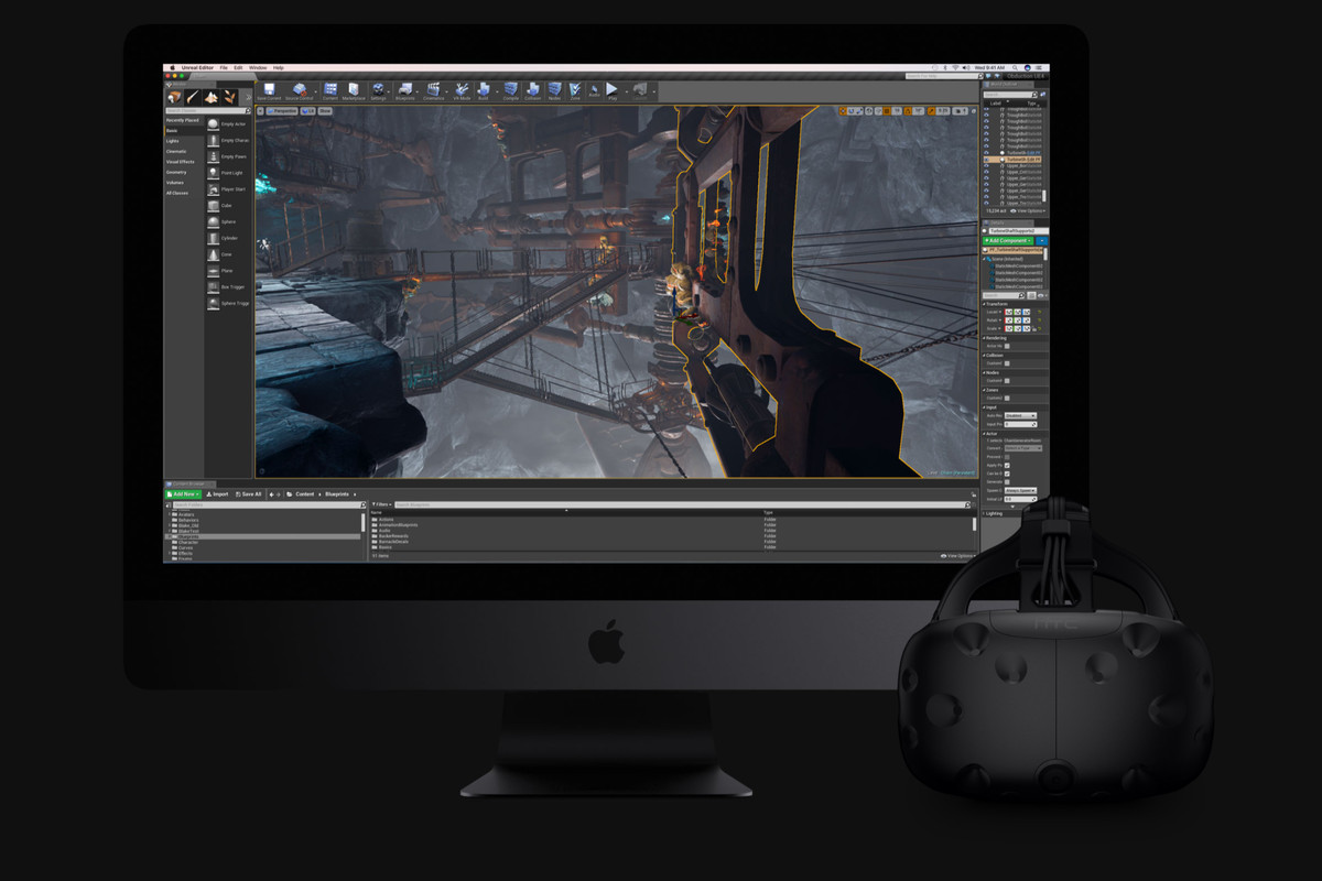 Apple needs to sell a computer with a good GPU for $1,000