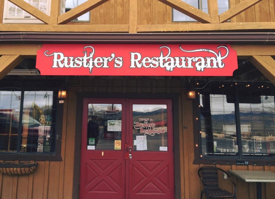 Rustler's Restaurant