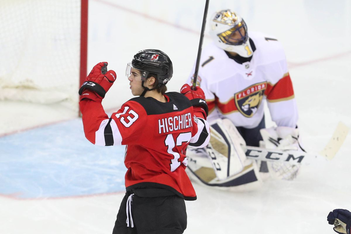 5923eab0c4c Gamethread  64  New Jersey Devils at Florida Panthers - All About ...