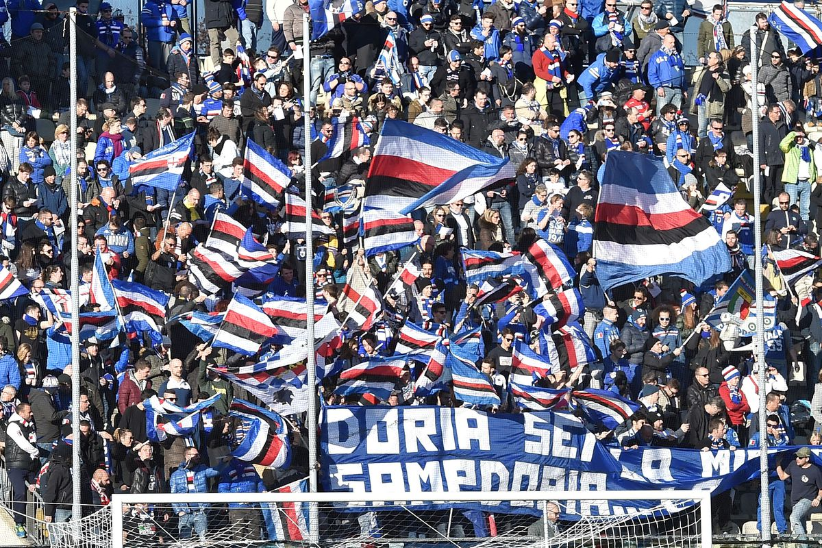 Carpi FC v UC Sampdoria - Serie A