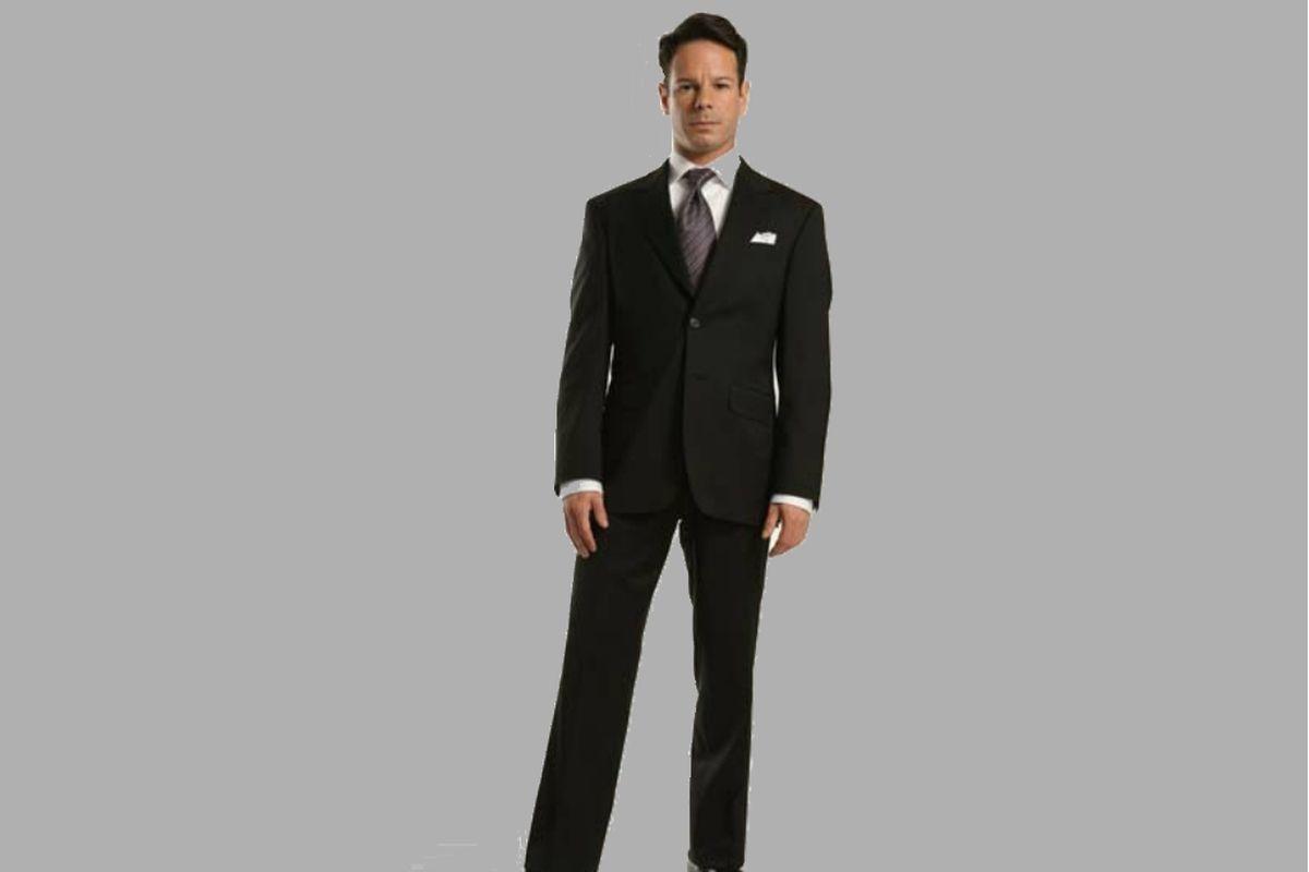 Clothing Brands for Short Men - Racked