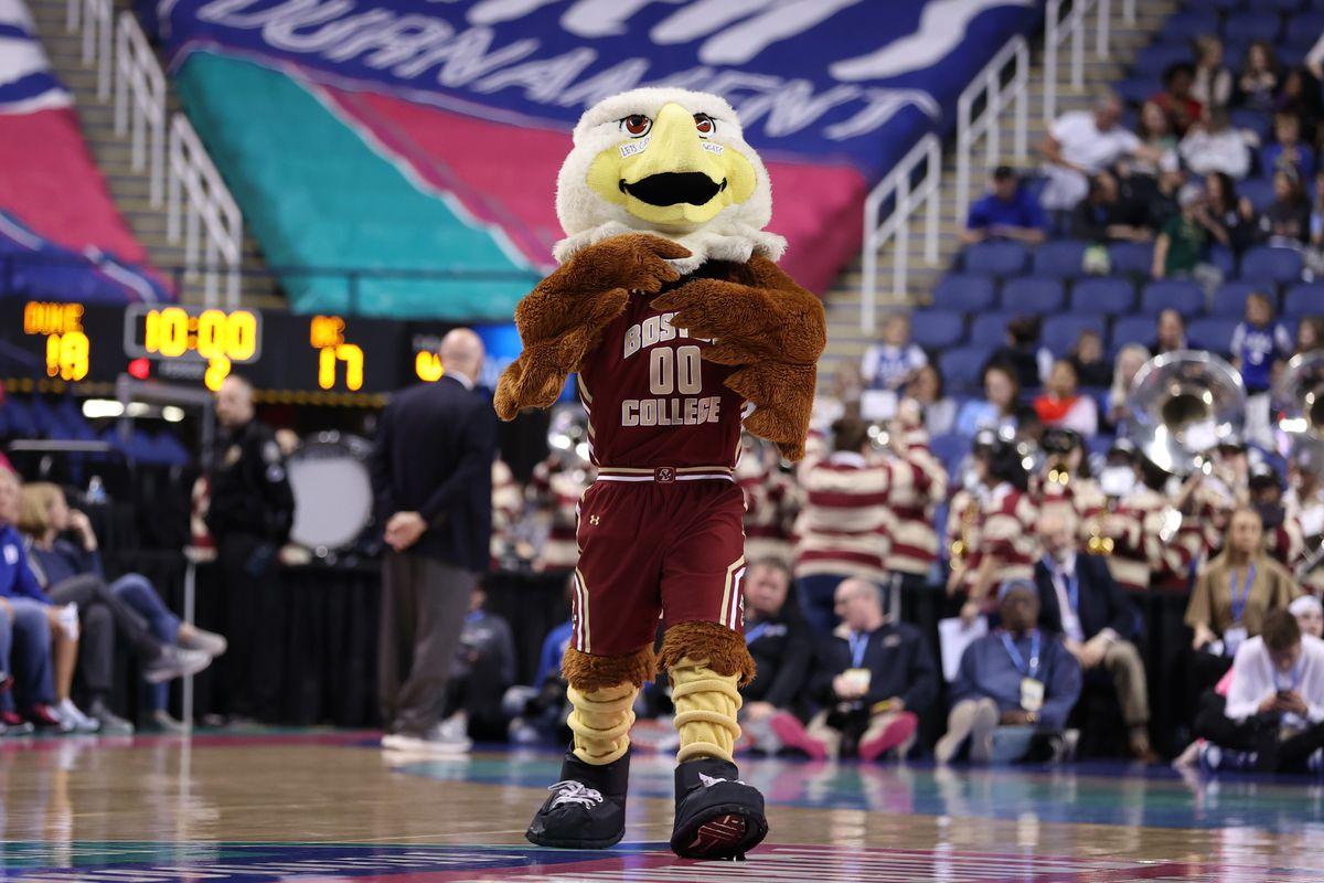 Boston College v Duke
