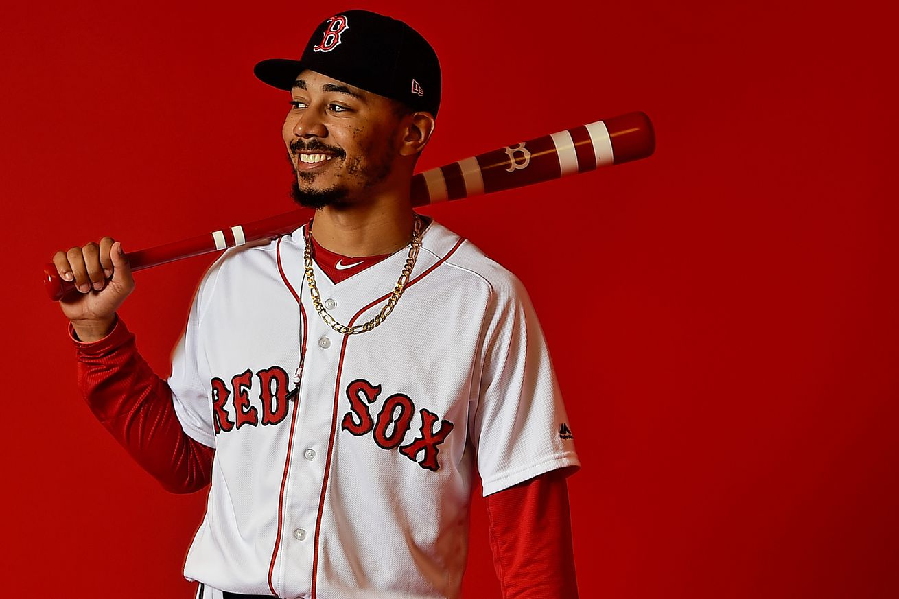 9a60a3e53 Daily Red Sox Links  Mookie Betts