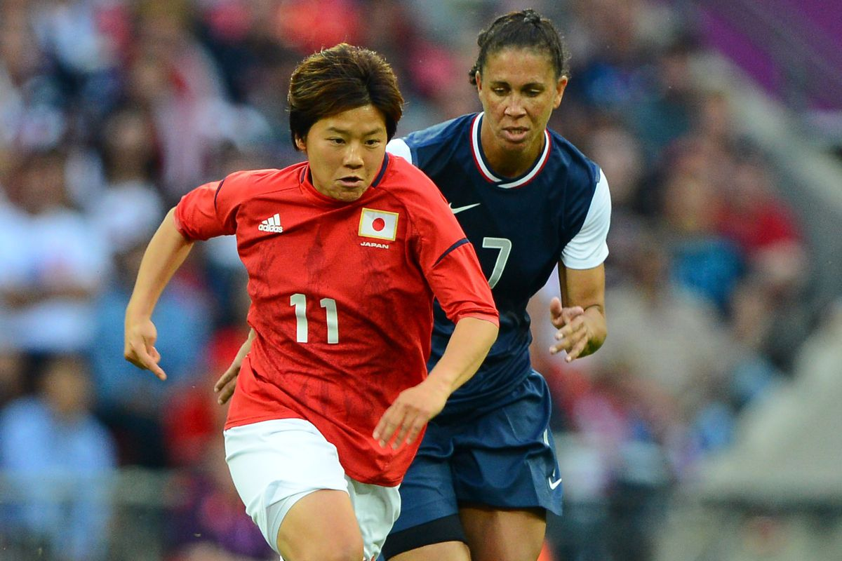 378df412488 Japan are the class of the Asian field but this spring will be about the  minnows dreaming of World Cup places. Christopher Hanewinckel-US PRESSWIRE