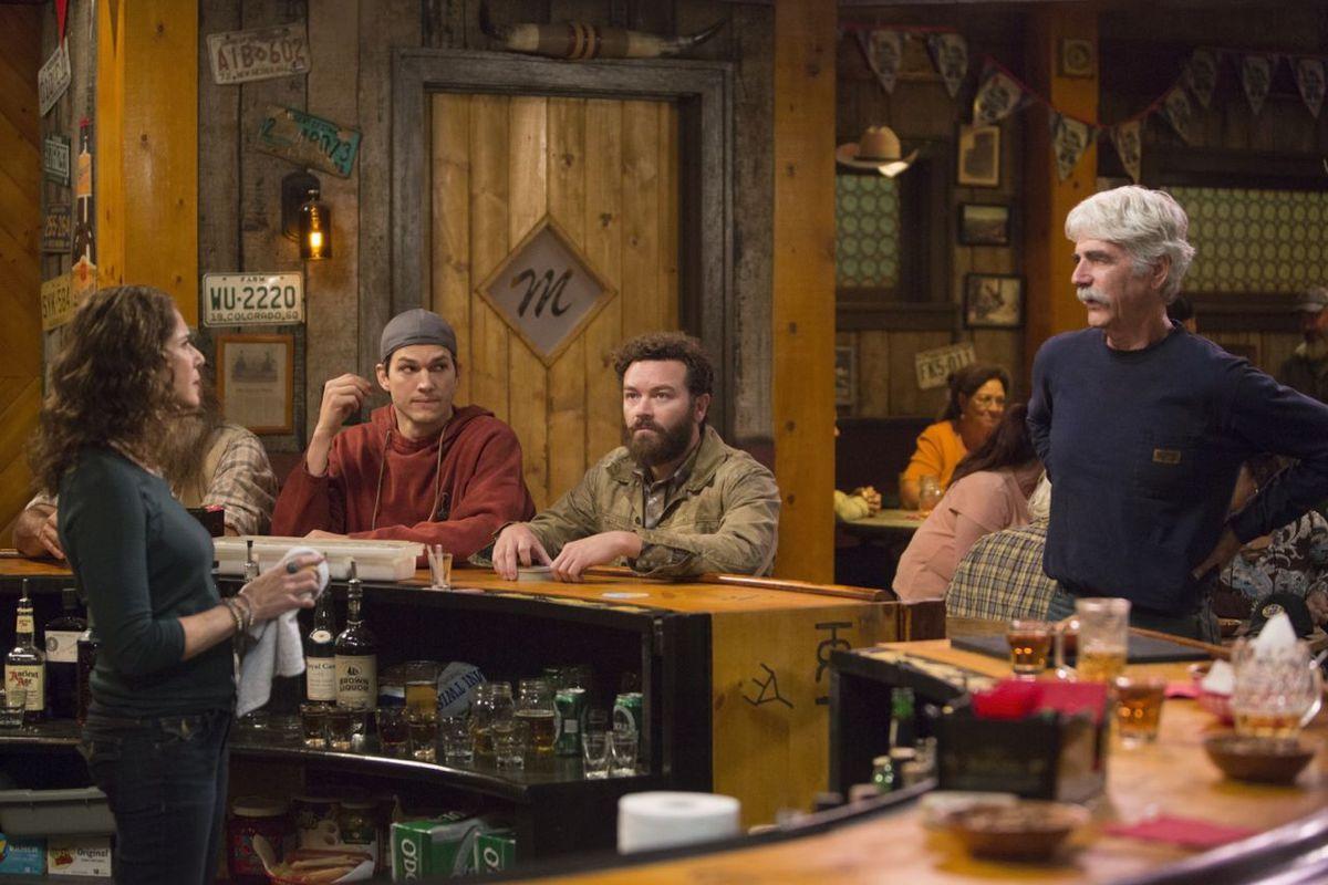 The Ranch Review 5 Ways Netflixs Ashton Kutcher Comedy -6579