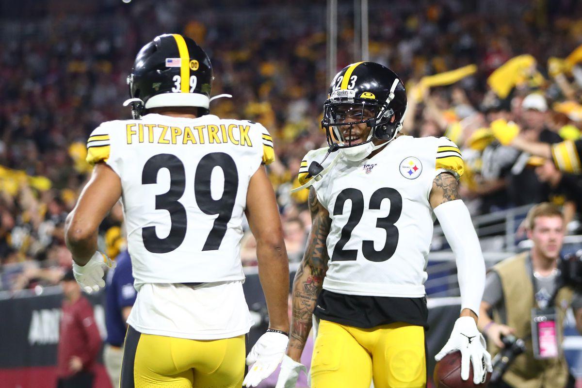 NFL: Pittsburgh Steelers at Arizona Cardinals