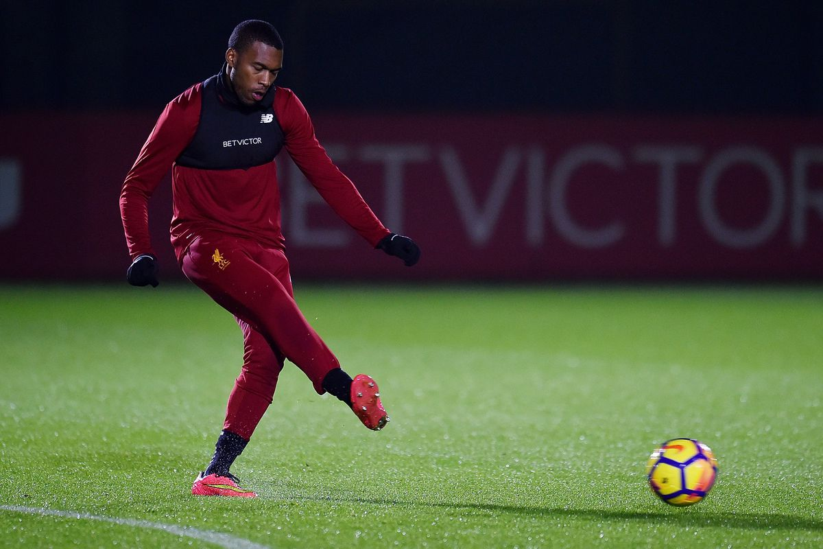 Daniel Sturridge 'tells Liverpool he wants to leave'