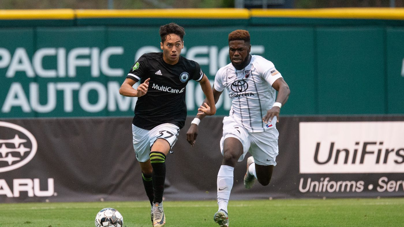 Tacoma Defiance at Portland Timbers 2: live stream, game time, and lineups