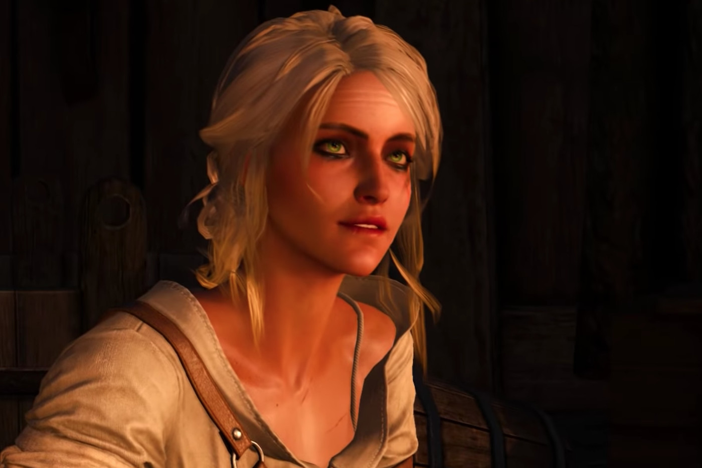 Cyberpunk Dev Would Appreciate If You D Stop Asking About The Witcher S Ciri Please Polygon