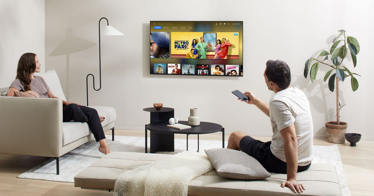 The OnePlus TV is finally here