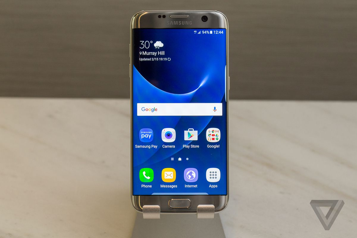 Samsung is now selling the Galaxy S7 and S7 Edge unlocked in the US