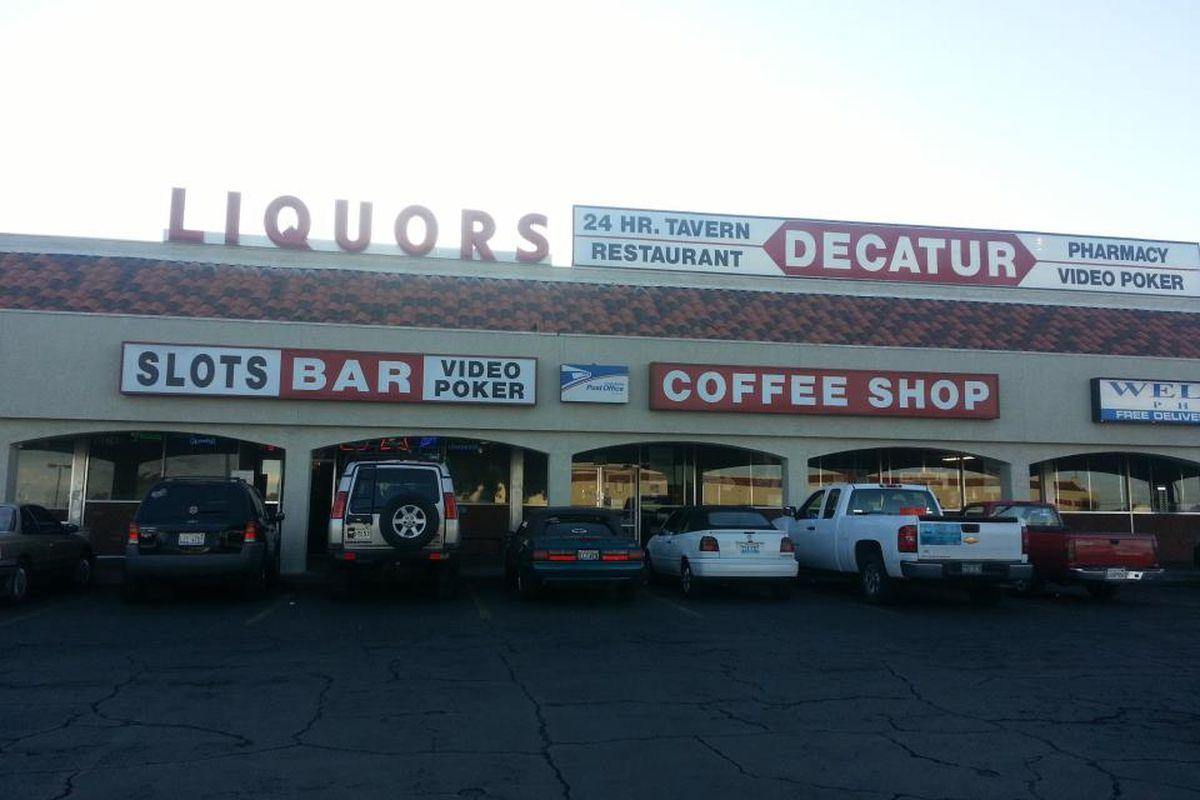 Decatur Tavern