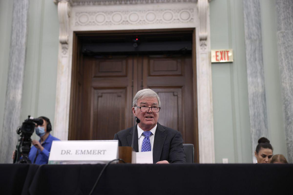 Senate Holds Hearing On NCAA Athlete NIL Rights