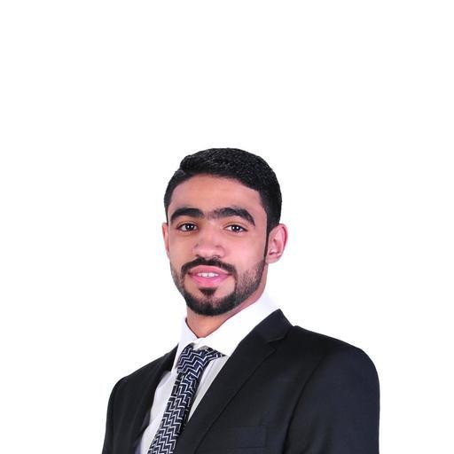 Ali AlShuwaikh