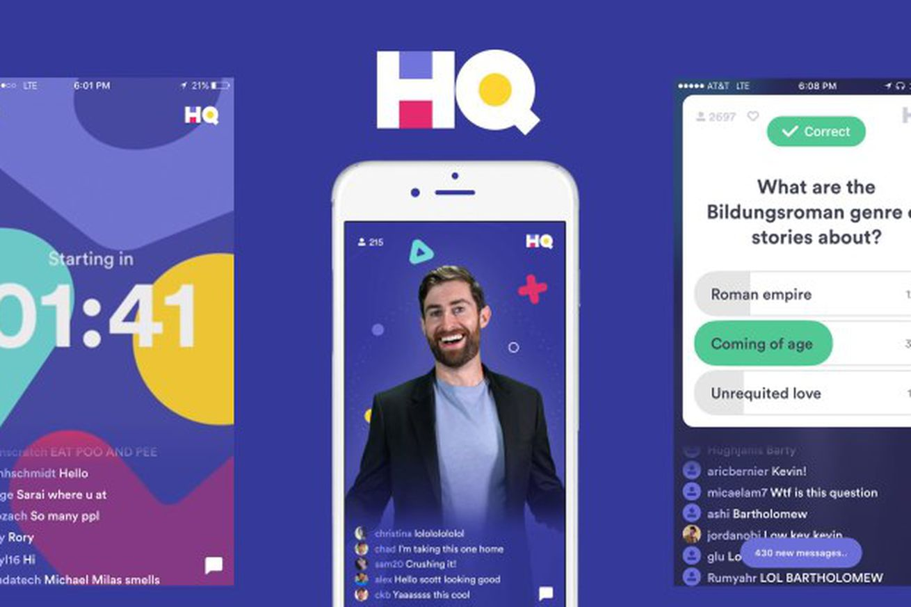 hq arrives on ipad for the millions that still play