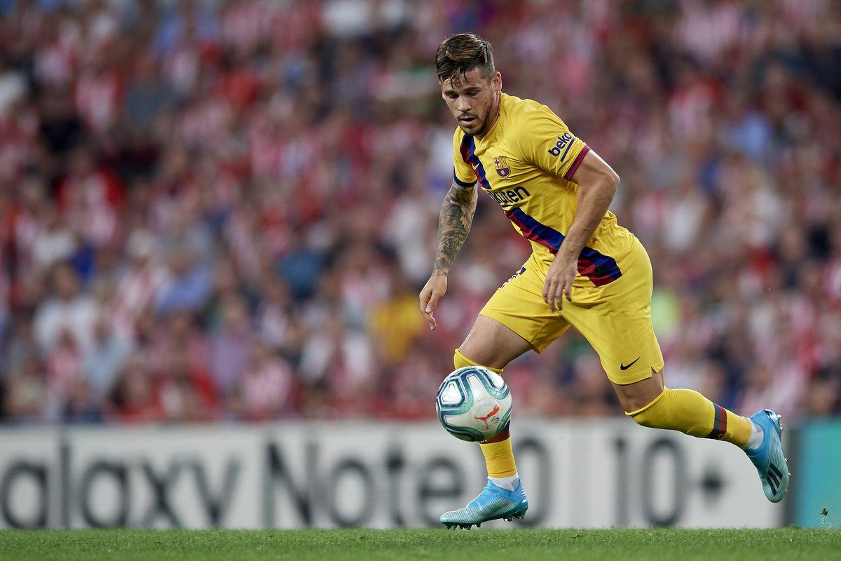 FC Barcelona announce squad for La Liga match against Real Betis