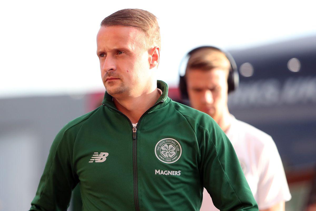 Celtic v Suduva - UEFA Europa League Play Off: Second Leg
