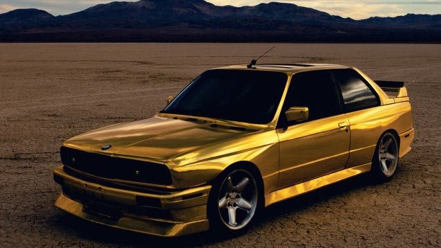 Frank ocean and the cars of blonde the verge - Frank ocean bmw e30 ...
