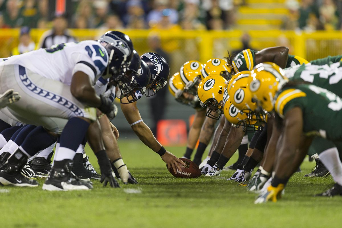 Seahawks Vs Packers Final Score Vince Young Impresses In 17 10 Loss Acme Packing Company