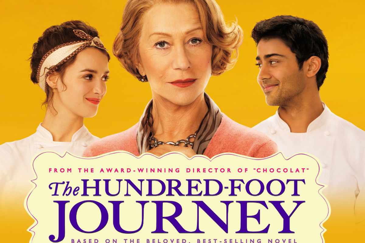 Image result for hundred mile journey
